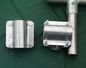 Cross Brackets