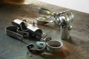 Fittings and Clamps