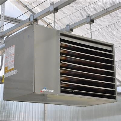 Modine Heater